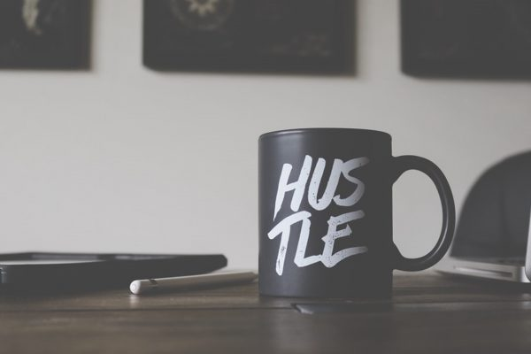 You think Entrepreneurship is your cup of tea? Let's find out.