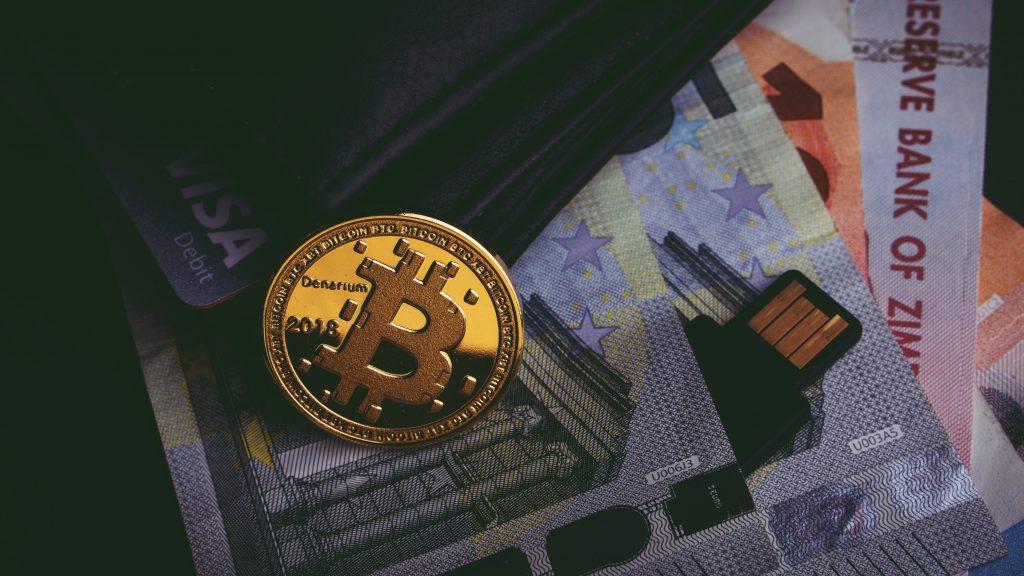 Bitcoin thinkwithashi4