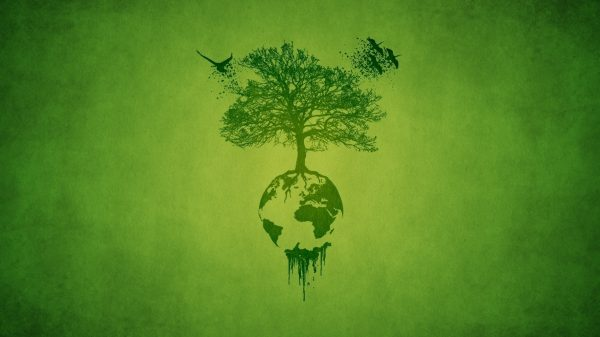 Climate Change? You Are The Last Best Hope Of Earth